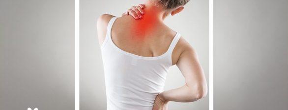 Dolor de espalda, ¿aplicar calor o frío?