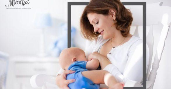 Tips para volver al trabajo y continuar con la lactancia materna