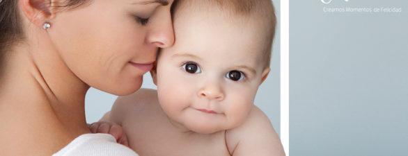 Cosas que le suceden a una mamá primeriza