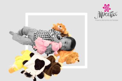 la clave para tener más tiempo para ti durante los primeros meses de tu bebé
