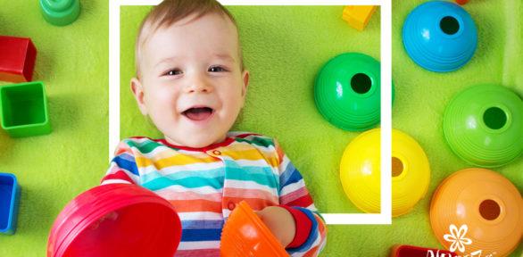 ¿Quieres estimular la inteligencia de tu Bebé?