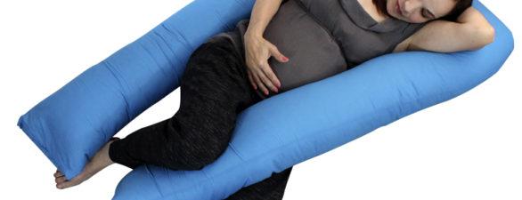En el embarazo, dormir bien es mejor