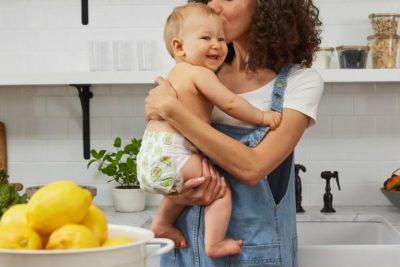 La maternidad contemporánea